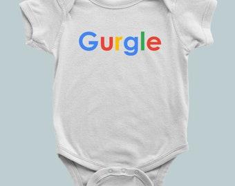 Gurgle - Baby / Onsie / Bodysuit