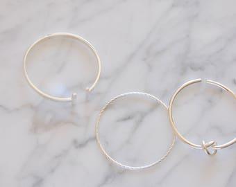 Design bracelet in set