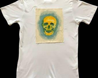 Canvas T-Shirt