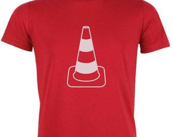 T-shirt pylon