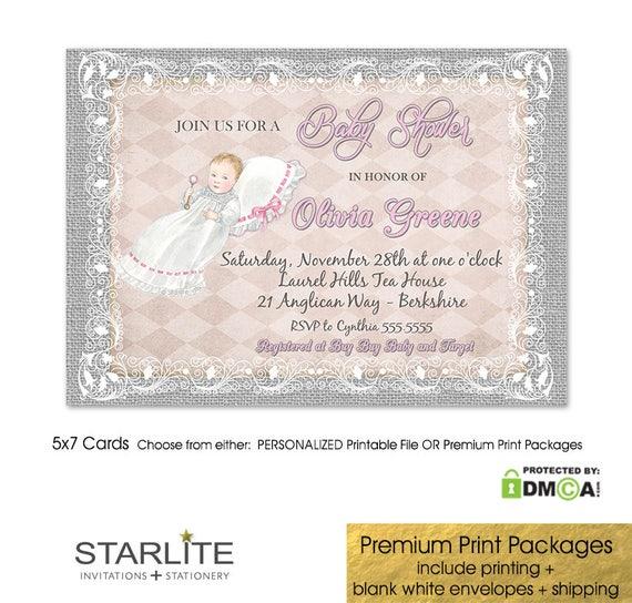 Princess baby shower invitation baby shower invitation girl il570xn filmwisefo