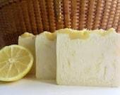 Reserved Latisha Hot Process Soap Order