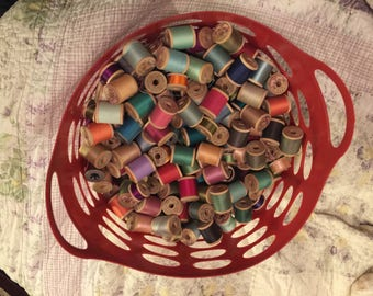 Spools of Thread 50