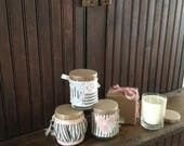 Prairie Couture Candle Collection