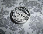 Vintage Cloverine Salve Sample Tin NOS