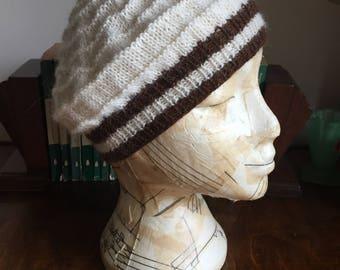 1930s middy cap