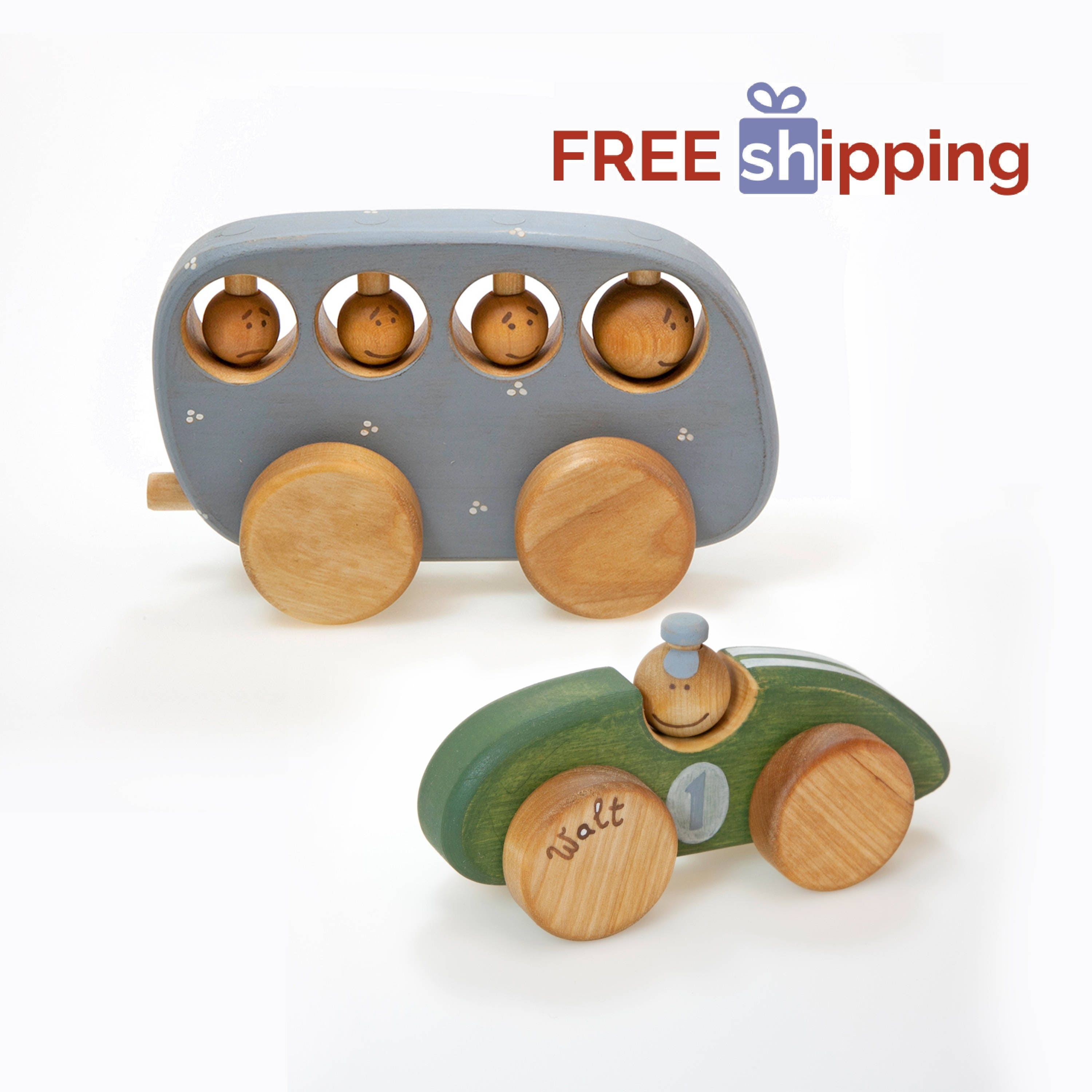 Wood Toys Best Wooden Toys for Toddlers Free Shipping
