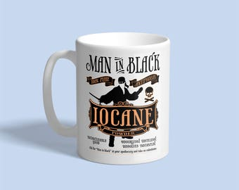 Princess bride mug, Iocane powder coffee mug, custom mug, coffee mug, tea mug