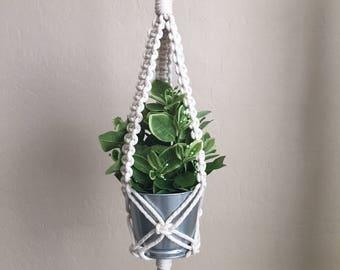Macrame Plant Hanger |Macrame Plant Hanger|Plant Hanger| Wall Hanging