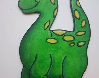 dinosaur light | etsy
