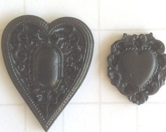 Love Hearts Collection, scrapbook craft stuff, embellishment for scrapbooking, heart embellishments card making, scrapbook embellishments