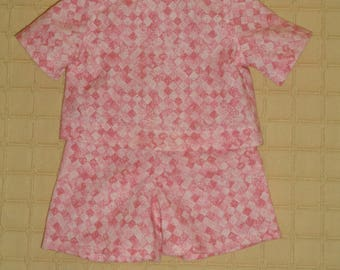 Shorts &Top for 18 in. dolls including American Girl dolls