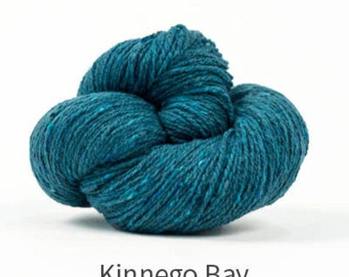 Arranmore Light in Kinnego Bay- The Fibre Co