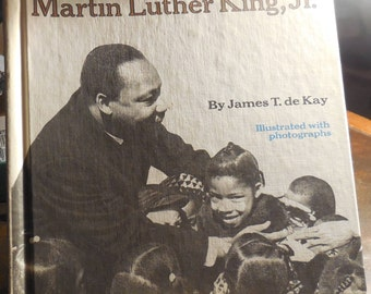 Book Martin Luther King, Jr