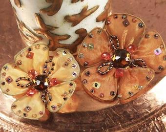 Prima Flowers Caravan Magi Gold