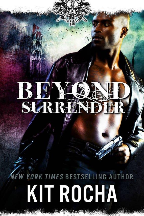 Ebook: Beyond Surrender (Beyond, Book 9)