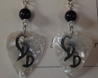 Charlie Daniels Band Earrings