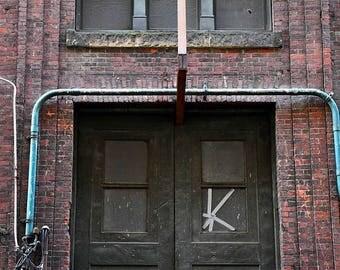 Old Doors, Door Photography, Urban Decay