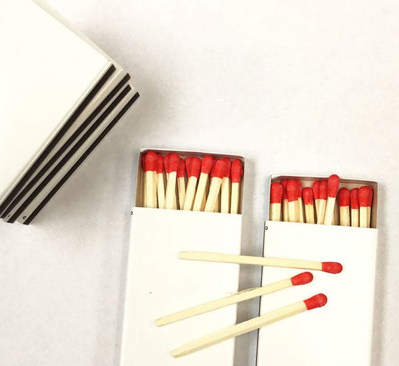 250 plain white wooden match boxes perfect for diy for Blank matchboxes for crafts