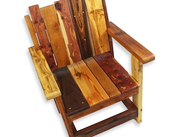 rustic arm chair reclaimed wood chair rustic wood chair entryway chair wooden