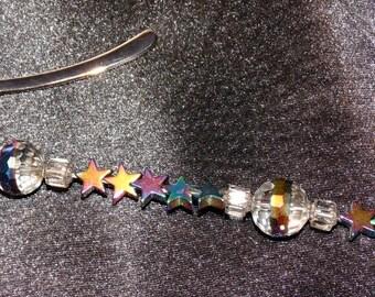Sparkling Star Mini Bookmark