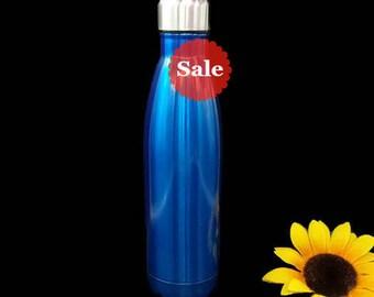 17 oz Water Bottle