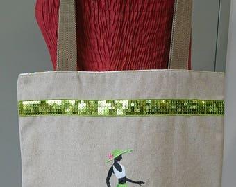 Elegant bag Tote