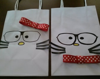 Hello Kitty goody bag