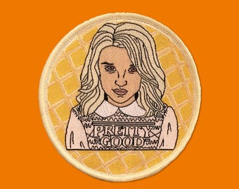 Eleven Waffle Patch