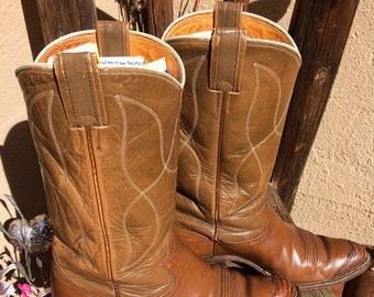 Nacona Cowboy Boot