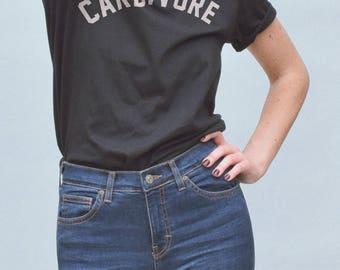 Carbivore T Shirt - funny carbs shirt, funny tshirts, funny workout top, carbivore t-shirt, ello ello, funny gym tops, carbs shirt
