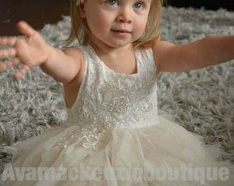 Baptism dress, Baptism gown, Baptism outift, Christening gown, christening dress, christening outfit, tutu, baby girl dress, tutu dress