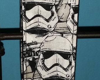 Storm trooper headband