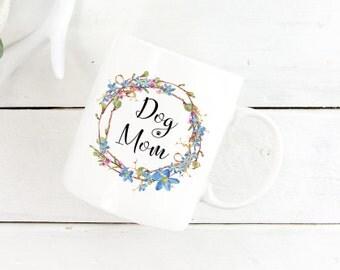 Dog Mom Mug,Dog Owner Mug,Dog Mug,Dog Lover Gift,Dog Owner Gift,Gift For Dog Lover,Dog Dad Gift,I Love My Dog, Dog Mom Mug, Dog Lover Mug