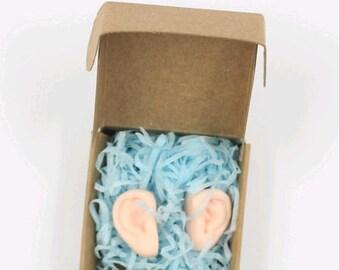 blythe doll ears / icy doll ears / blythe fairy ear