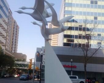 Regina Downtown