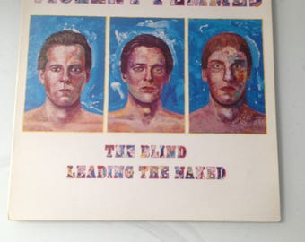 Violent Femmes The Blind Leading The Naked LP