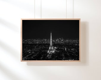 Paris Wall Art, Urban Photography, Paris Digital Print, City Photo, Printable Wall Art, Digital Download, Instant Download Printable Art