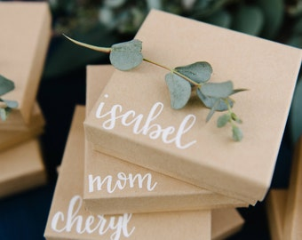 Custom Gift boxes// Wedding Gift Boxes// Wedding Favors