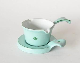 Dru Holland Butter Melt Pan In Mint Green