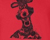 Satanic Polkaroo Unisex T-shirt