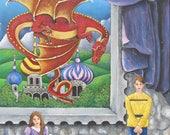 Puff the Magic Dragon Chi...