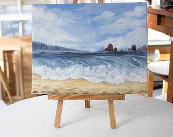The Shore - Original Painting