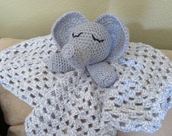 Amigurumi Elephant Blanket : Crochet baby blanket elephant Etsy