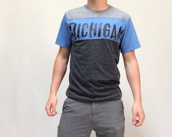Michigan Type  - Premium Tee