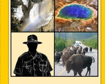 A Ranger's Pocket Guide to Yellowstone National Park