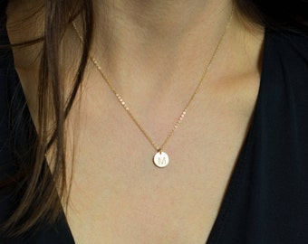 Necklaces for Women, Gold Necklaces for Women Initial, dainty Silver Necklaces for Women, Necklaces for bridesmaids, Necklace for girlfriend