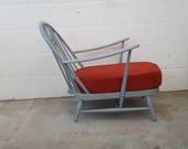 Mid Century Ercol 252 Armchair