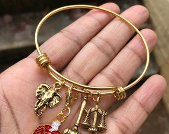 Lawyer Bangle