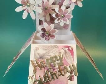 Happy Birthda card